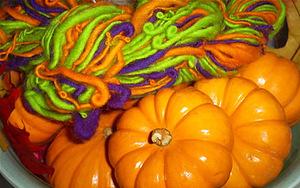 Halloweenfiber